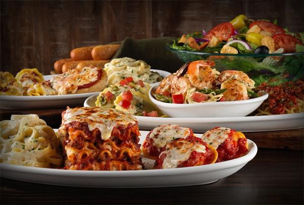 Olive Garden Italian Restaurant