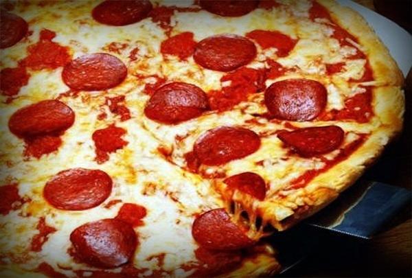 Yogi's Pizza