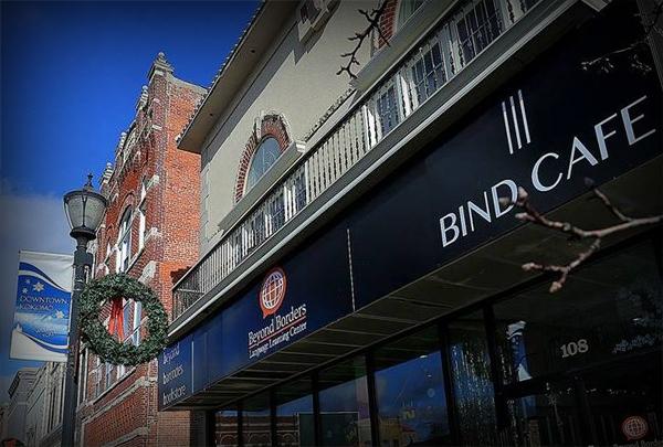 Bind Café