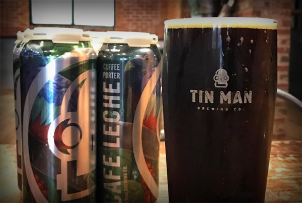 Tin Man Brewing Co.