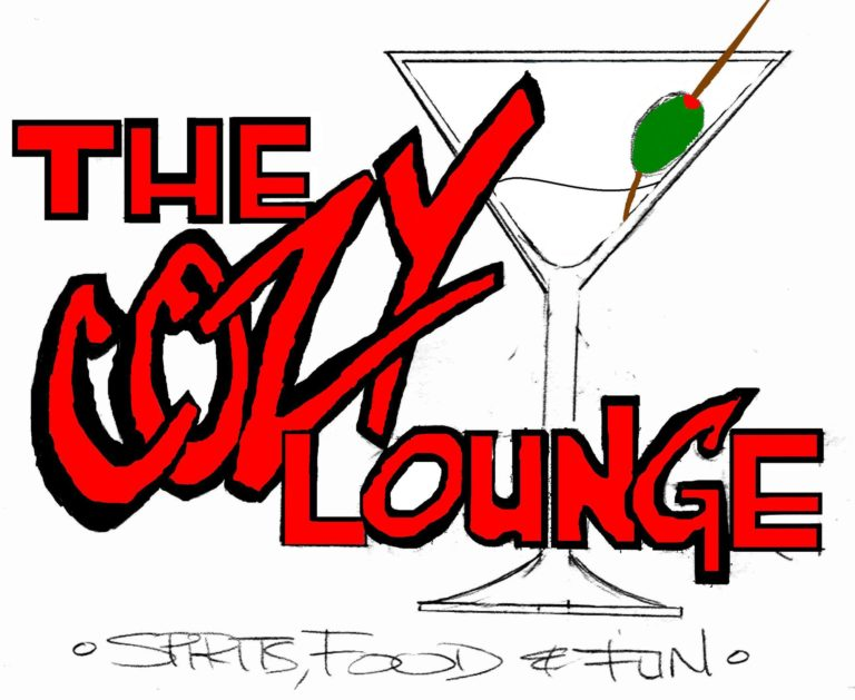 The Cozy Lounge