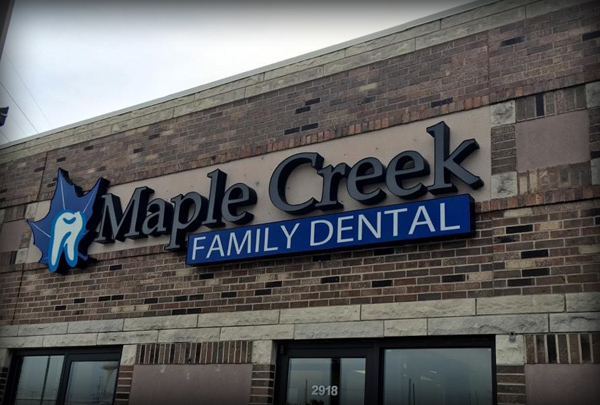 Maple Creek Family Dental