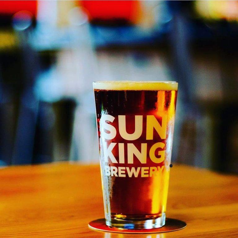 Sun King Kokomo