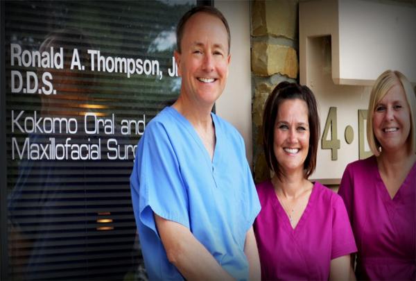 Kokomo Oral & Maxillofacial Surgery