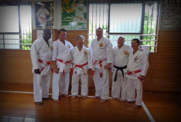 Kokomo School of Self Defense