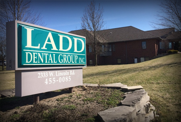 Ladd Dental Group