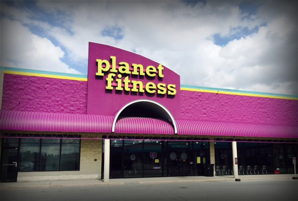 Planet Fitness – Kokomo