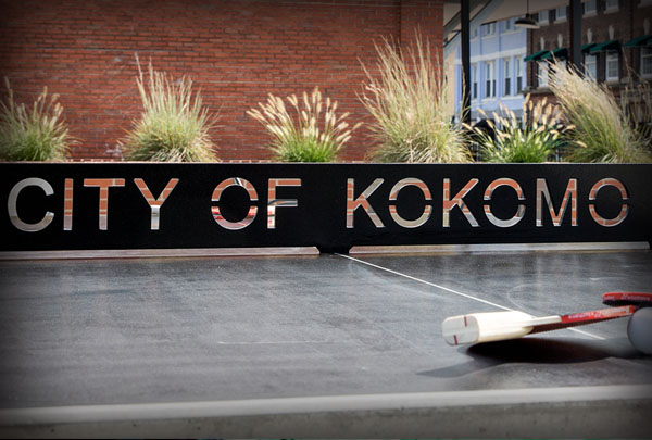 City of Kokomo