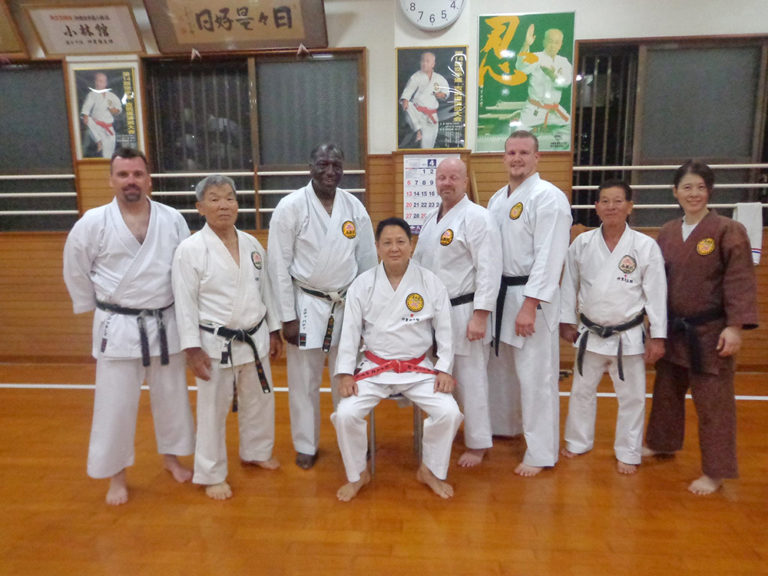 Bethea's Karate Studio