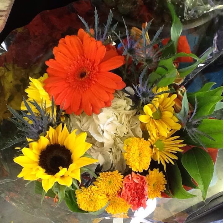 Bowden Flowers