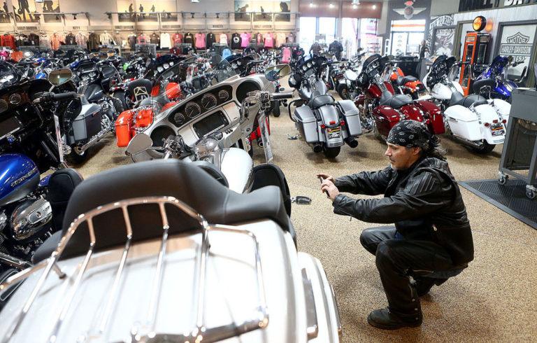 Harley-Davidson of Kokomo
