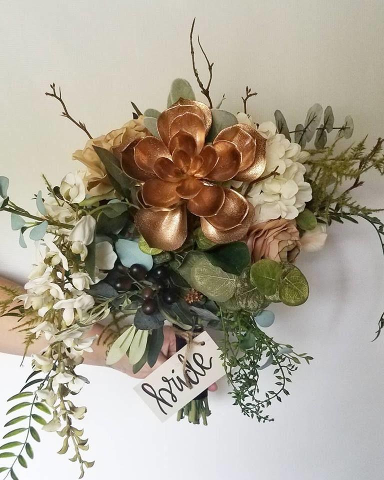 Jefferson House of Flowers