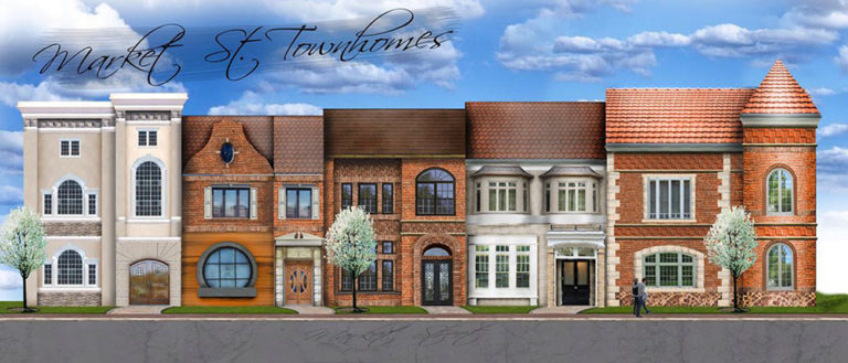 Market Street Townhomes