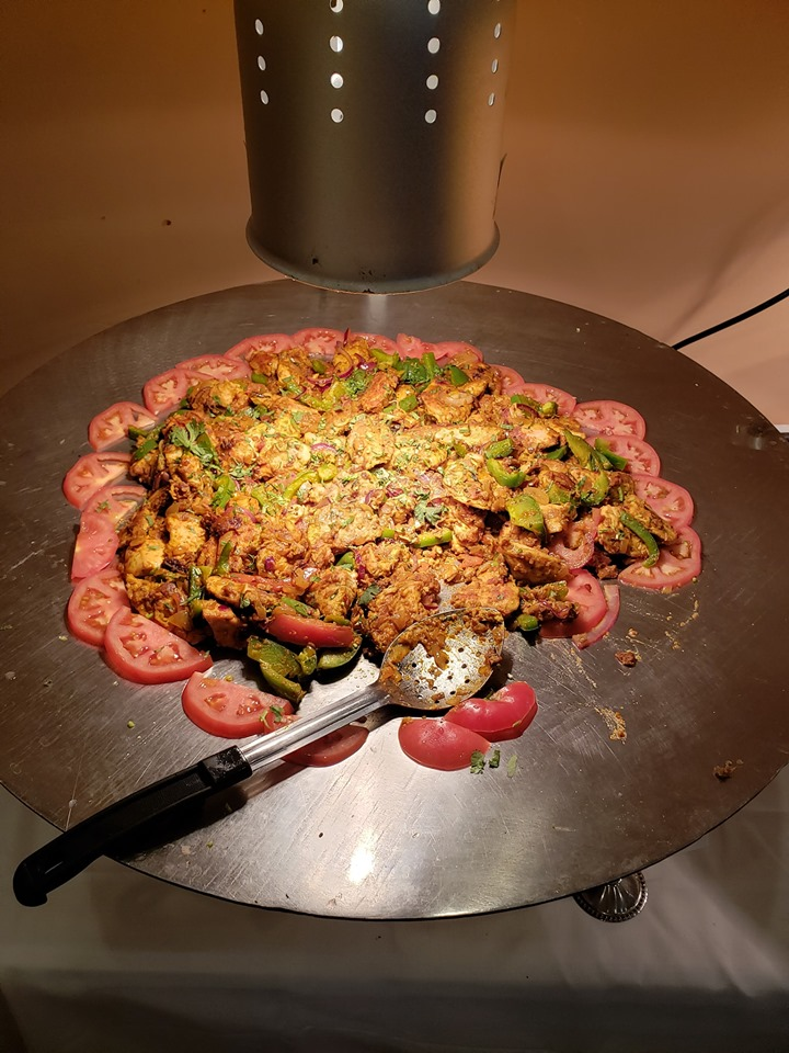 Lucky Indian Cuisine