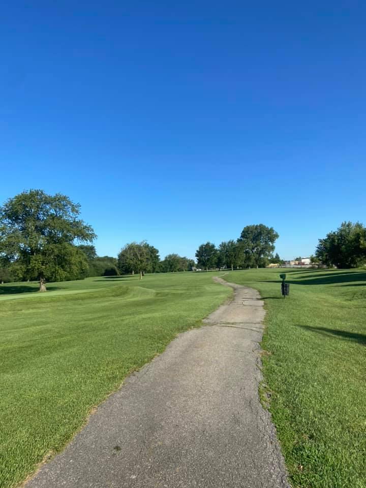 American Legion Golf Course