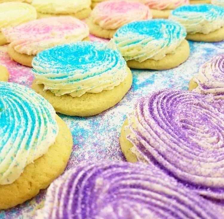 Blondie's Cookies