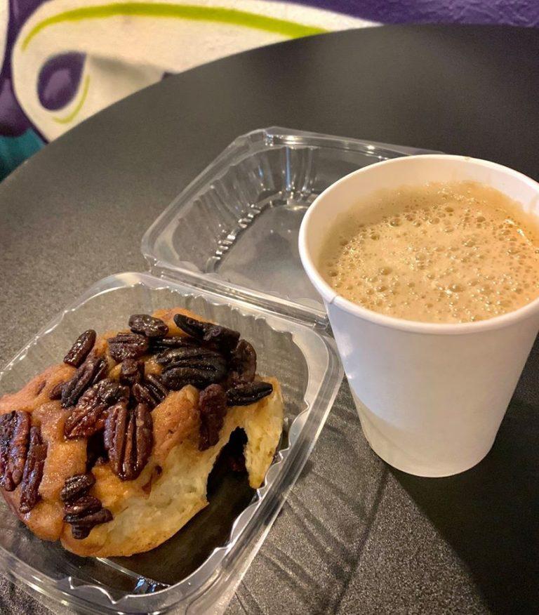 Sycamore Coffee Bar